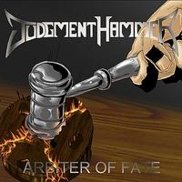 Couverture du titre Arbiter of Fate