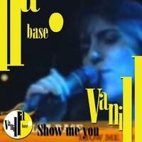 Couverture du titre Show Me You - EP