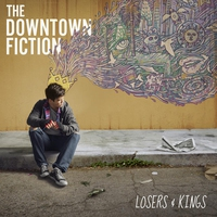 Cover of the track Losers & Kings