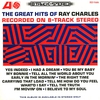 Couverture de l'album The Great Hits of Ray Charles