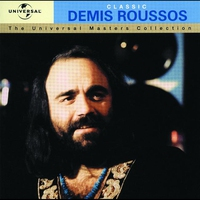 Cover of the track Universal Masters Collection: Demis Roussos