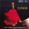 Cover of the album Junior