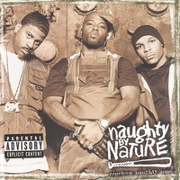 Cover of the track Nineteen Naughty Nine: Nature's Fury