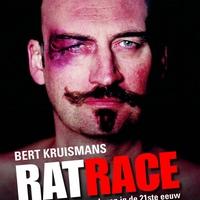 Couverture du titre Ratrace