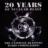 Couverture de l'album 20 Years of Nuclear Blast