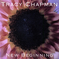Cover of the track New Beginning