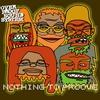 Couverture de l'album Nothing to Proove