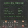 Cover of the album IMS, Vol. 1 (LP) - EP