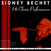 Cover of the album 16 Classic Performances: Sidney Bechet