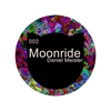 Couverture de l'album Moonride - Single