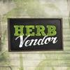 Couverture de l'album Herb Vendor