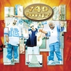 Couverture de l'album 740 Boyz