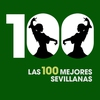 Cover of the album Las 100 Mejores Sevillanas
