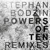 Couverture de l'album Powers of Ten (Remixes)