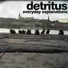 Couverture de l'album Everyday Explanations