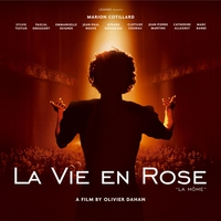 Couverture du titre La vie en rose (Soundtrack from the Motion Picture)
