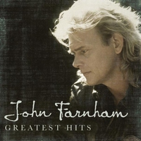 Cover of the track John Farnham: Greatest Hits