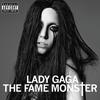Couverture de l'album The Fame Monster