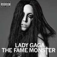 Couverture du titre The Fame Monster