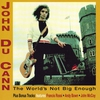 Cover of the album The World's Not Big Enough (feat. Francis Rossi, John McCoy & Andy Brown)