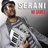 Cover of the album No Games