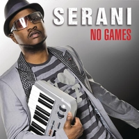 Cover of the track No Games