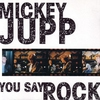 Couverture de l'album You Say Rock