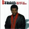 """Couverture de l'album The Best of the 12"""" Mixes"""