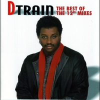 """Cover of the track The Best of the 12"""" Mixes"""