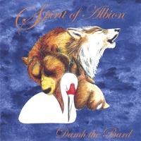 Couverture du titre Spirit of Albion