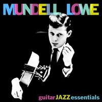 Couverture du titre Guitar Jazz Essentials