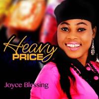 Couverture du titre Heavy Price