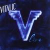 Cover of the album V Live