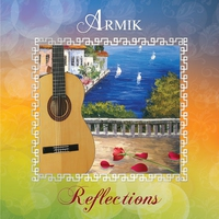 Cover of the track Reflections