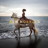Couverture de l'album NEW MORNING