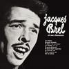 Couverture de l'album Jacques Brel et ses chansons