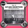 Cover of the album Stan Kenton & His Orchestra Vol 2 (1941)