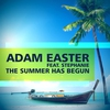 Cover of the album The Summer Has Begun (feat. Stephanie) [Remixes]