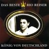Cover of the album König von Deutschland - Das Beste von Rio Reiser