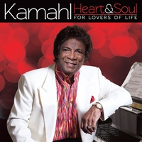 Cover of the track Heart and Soul