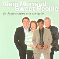 Cover of the track On chante toujours pour quelqu'un