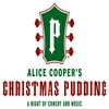 Cover of the album Alice Cooper's Taste of Christmas Pudding (2005-2011)