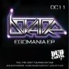 Cover of the album Egomania EP