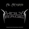 Couverture de l'album Al Atkins