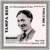 Couverture de l'album Tampa Red Vol. 15 1951-1953