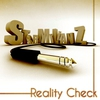 Cover of the album Reality Check - EP
