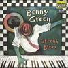 Couverture de l'album Green's Blues