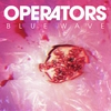 Couverture de l'album Blue Wave