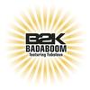 Cover of the album Badaboom (Radio Version) - Single