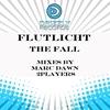 Couverture de l'album The Fall (Remixes)